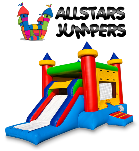 Allstarsjumpers - We are a family owned business with a goal to make kids happy!