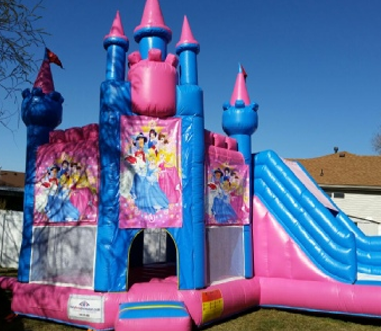 Party Bounce House Rentals West Valley City